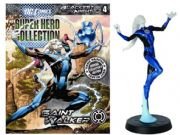 Eaglemoss DC Comics Super Hero Blackest Night Figurine Collection #4 Saint Walker